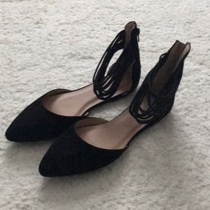 Brand new shoedazzle flats